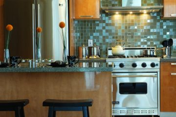 How to decorate your kitchen properly