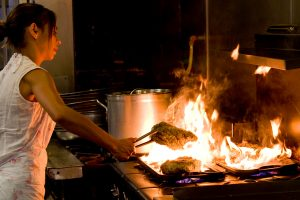 What To Do After A Fire In Your Commercial Kitchen