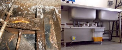 4 Things That Happen When You Don't Maintain Your Grease Trap Regularly