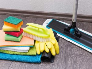 Few tips to Do End Of Lease cleaning