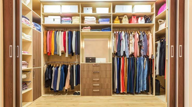 Is It A Good Idea To Store Seasonal Clothes In Storage Units?