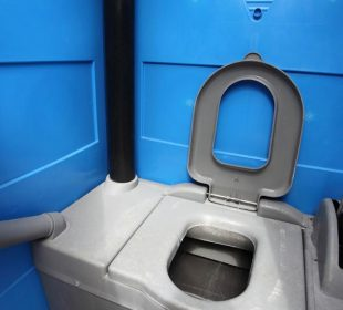 How To Keep Your Portable Toilets Clean During A Multi-Day Event?