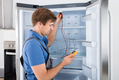 Fast and Efficient refrigerator repair service in your city