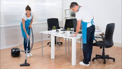 Why Use a Professional Carpet Cleaning Springfield Lakes Service