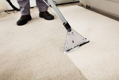 11 Reasons Why You Should Use A Professional Carpet Cleaner for Carpet Cleaning Ipswich