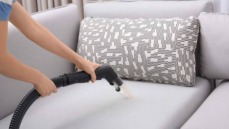 4 Reasons Why You Should Hire an Upholstery Cleaning Service