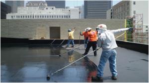 Benefits Of Waterproofing