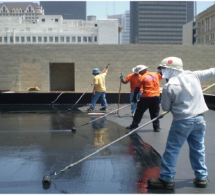 Benefits Of Waterproofing