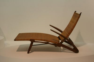 5 interesting facts about the Hans Wegner Wing Chair