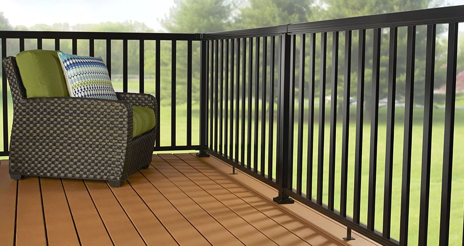 How to Select the Right Balustrade for Your House?