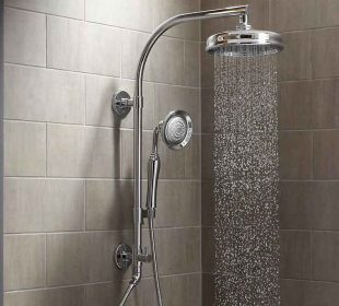 Different Kinds of Shower Heads That Remain Suitable for Your House
