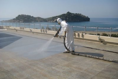 Why Waterproofing Solutions for Your Roof Are Essential