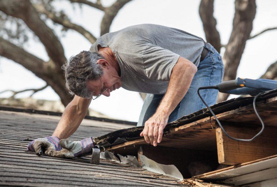 Roof Safety Basics