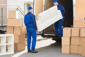 Book Home Relocations to Get Worry Free Services