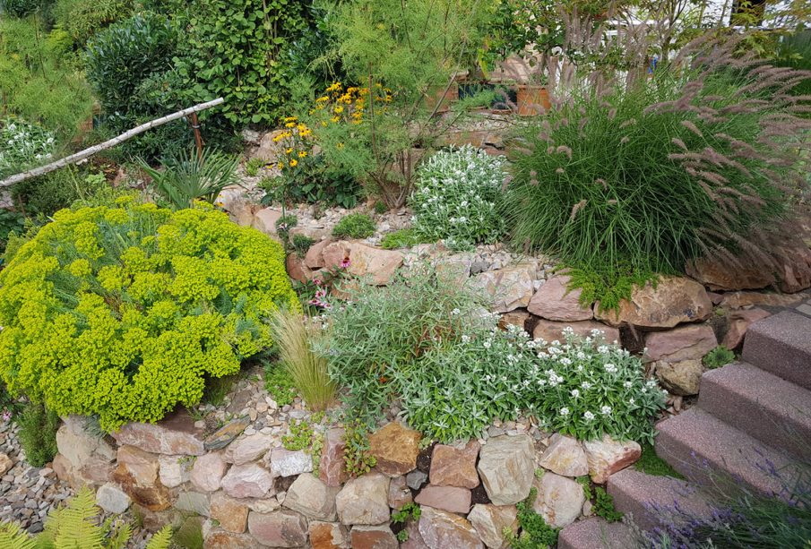 What Not to Overlook in Your Utah Landscape Design