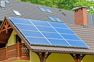 Commonly Asked Questions About Solar Energy