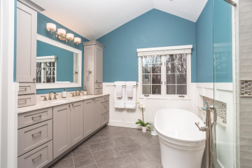 5 Improvements You Can Make While Renovating Your Bathroom