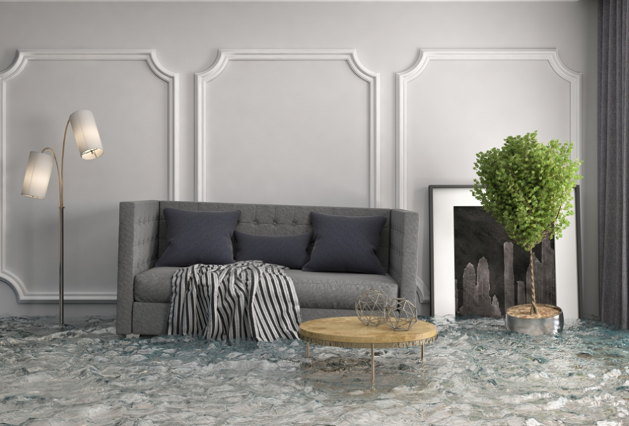 What Does Water Damage Look Like? 7 Signs to Look For