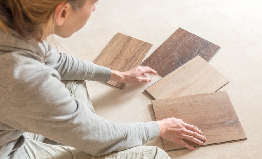 Linoleum vs Laminate Flooring What's the Difference and Which Is Better