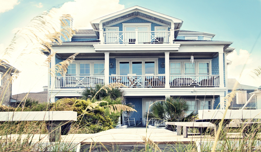 5 Awesome Reasons for Buying a Vacation Home