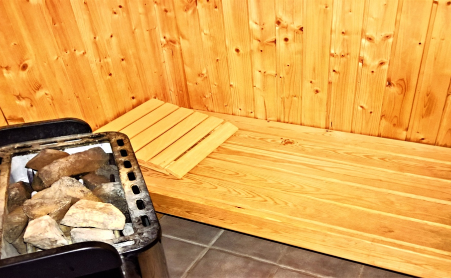 How to Build a Sauna at Home: A Complete Guide