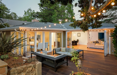 9 Backyard Design Ideas To Transform Your Home
