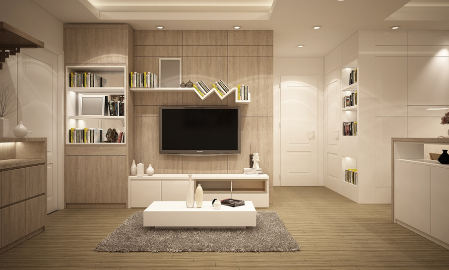 Love Modern Homes? Follow These 5 Tips to Modernize Yours