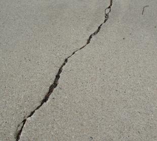 How to Repair Driveway Cracks in Concrete