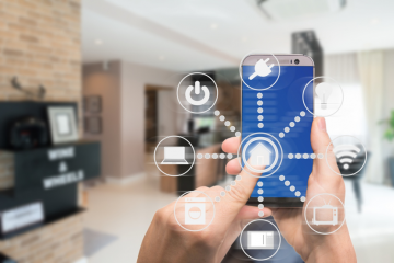 How Can Smart Home Sensors Modernize Your Home?