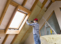 6 Major Benefits of Proper Attic Insulation