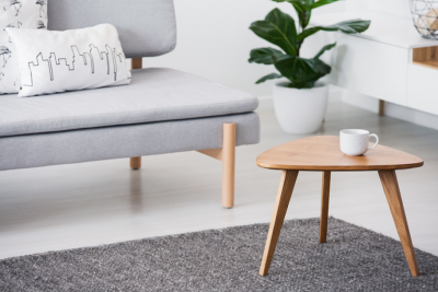 3 Modern Furniture Trends to Update Your Home