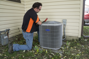 The Ultimate Common AC Problems Guide