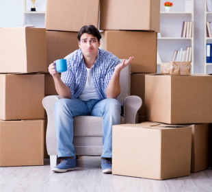 Quick Home Guide: What to Do After You Move Into Your First Home