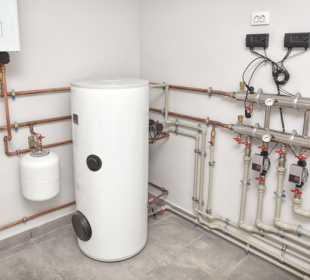 Is a High Efficiency Water Heater Worth It?