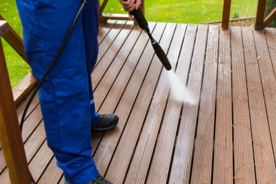The Real Reason Why Deck Staining is Important
