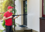 House Exterior Cleaning Options for Your Semiannual Wash
