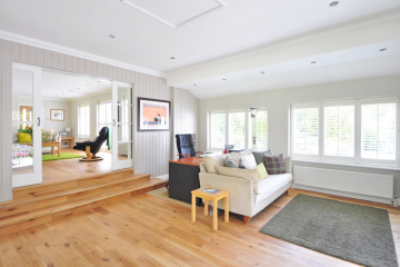 This Is How Much It Costs to Refinish Hardwood Floors