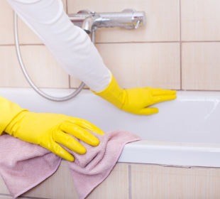 New House Cleaning Tips and Tricks: How to Deep Clean Your Home