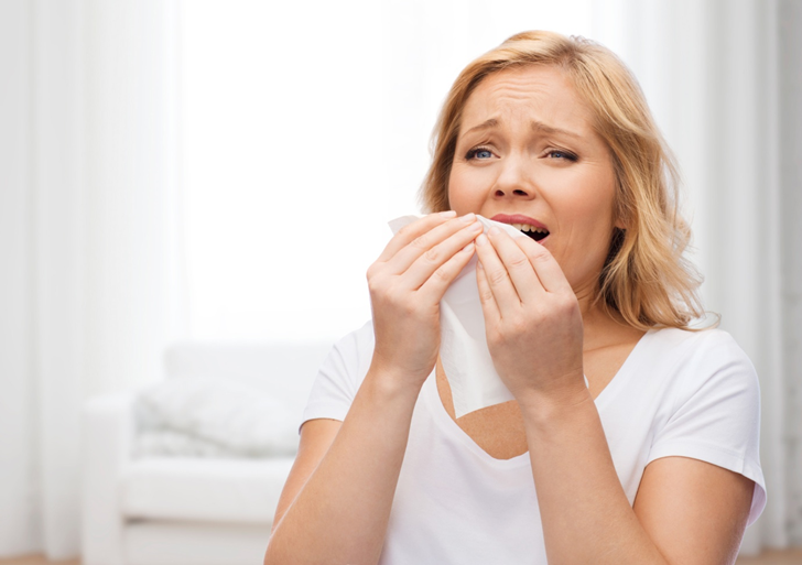 5 Negative Health Impacts of Poor Indoor Air Quality