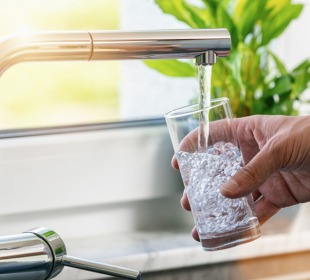 Well Water vs. City Water: The Pros, Cons, and Everything in Between
