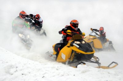 Snowmobile Repair 101: How Often to Get Your Snowmobile Serviced?