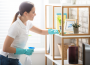 9 Routine Cleaning Habits For Your Home That Kills Human Viruses