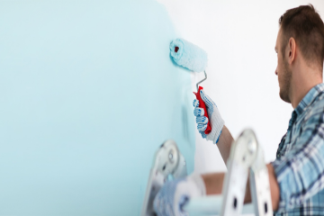 Color Cues: What Is the Most Relaxing Paint Color for a Bedroom?