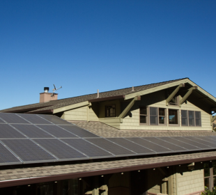 5 Useful Benefits of Owning a Home With Solar Panels