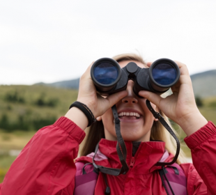 Birdwatching in Winter: What You Need to Know