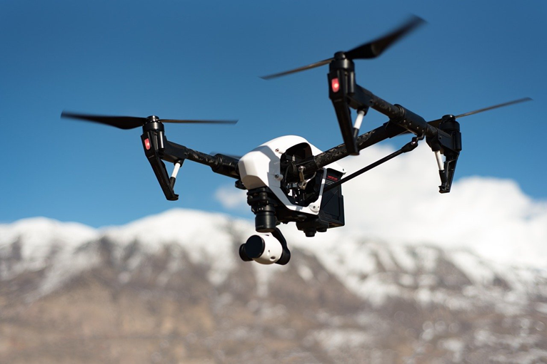 Drones Have Revolutionized Pest Control in These Cools Ways