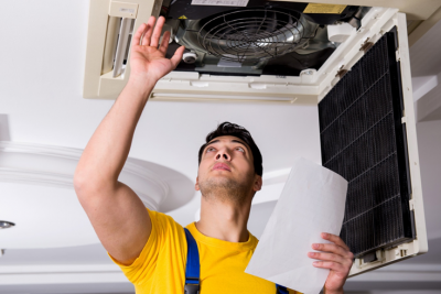 5 Top HVAC Maintenance Tips