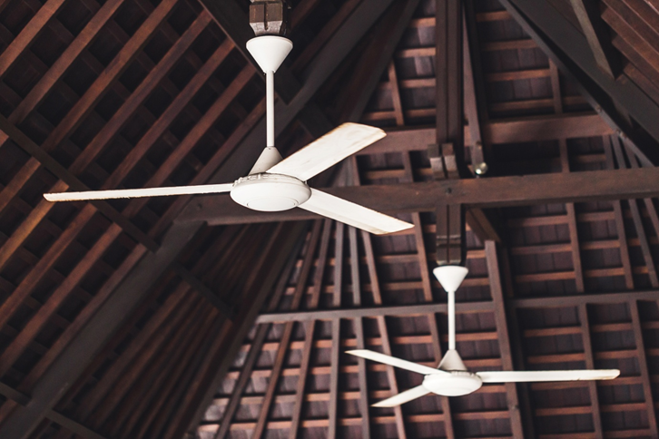 Ultimate Double Ceiling Fan Buyer's Guide