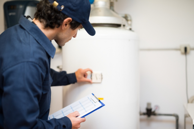 How Much Does Hot Water Heater Repair Cost?