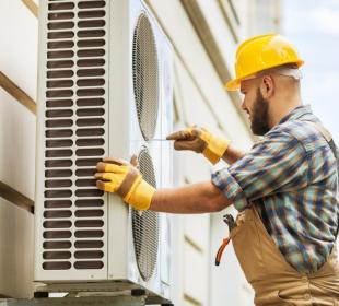 7 Warning Signs You Need an AC Repair